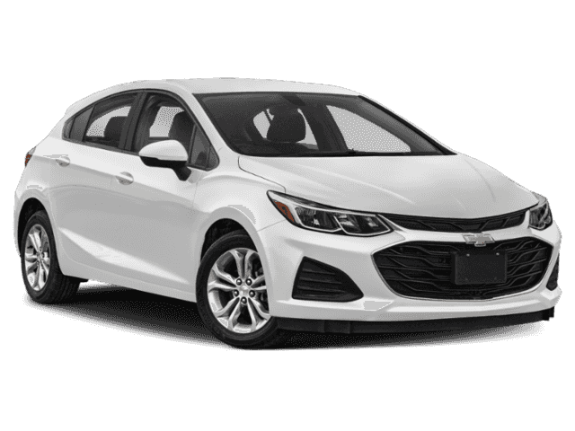 New 2019 Chevrolet Cruze Lt 4d Hatchback In Putnam Cz19012r