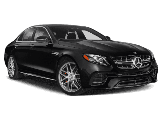 New 2019 Mercedes-Benz E-Class AMG® E 63 S 4MATIC+ Sedan