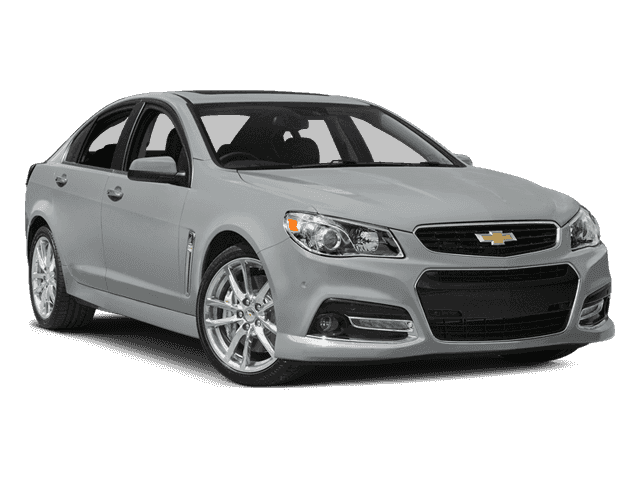 Elegant Pre Owned 2014 Chevrolet SS Base