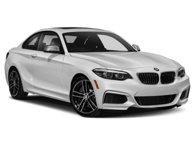 New 2020 BMW 2 Series M240i Coupe