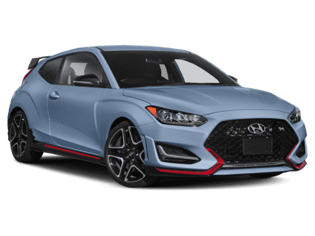 New 2020 Hyundai Veloster N FWD 3dr Car