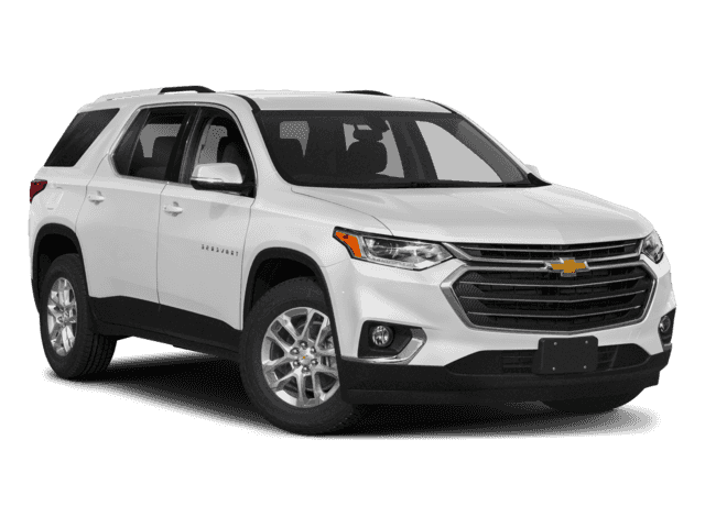 New Chevrolet Traverse For Sale | Patsy Lou Automotive