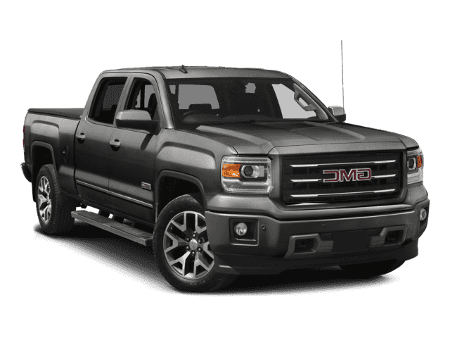 Pre Owned 2017 Gmc Sierra 1500 Slt Memory Settings For 2 Drivers Truck
