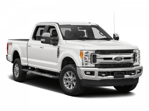 2018 Ford F-250SD XLT 4WD