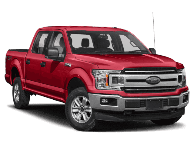 new 2019 ford f 150 xlt 4d supercrew in bloomington. Black Bedroom Furniture Sets. Home Design Ideas