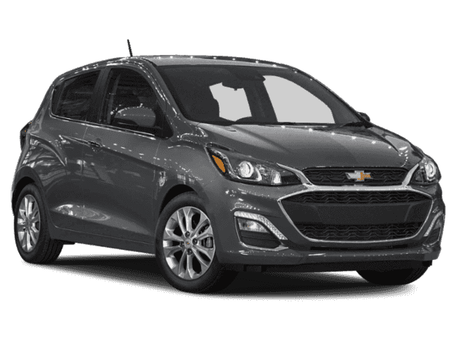 New 2019 Chevrolet Spark 1LT FWD 5D Hatchback