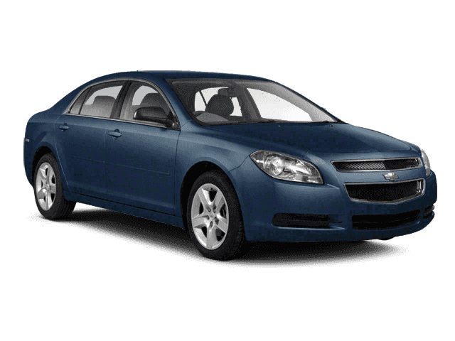Pre-Owned 2012 CHEVROLET MALIBU LT Sedan 4