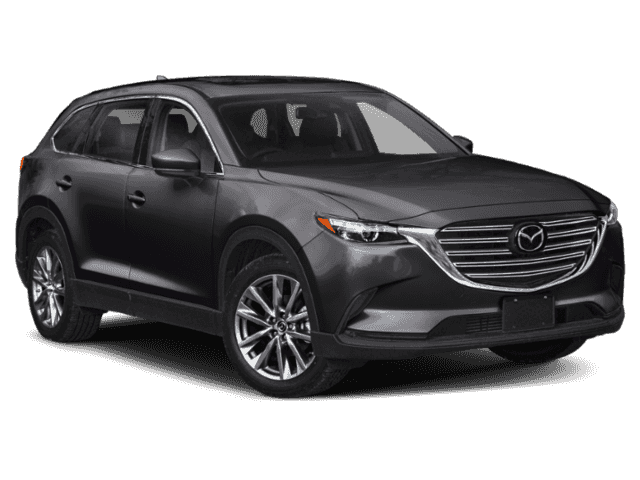 New 2019 Mazda CX-9 GS-L AWD
