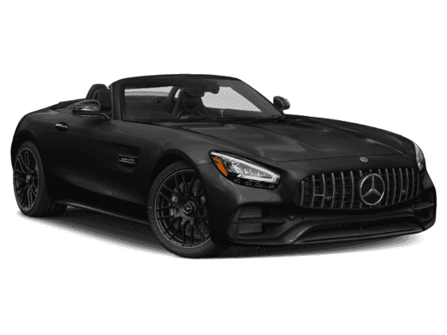 New 2020 Mercedes-Benz GT AMG® GT C Roadster