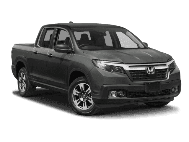 Pre Owned 2017 Honda Ridgeline Rtl T 4x4 Crew Cab 5 3 Bed In