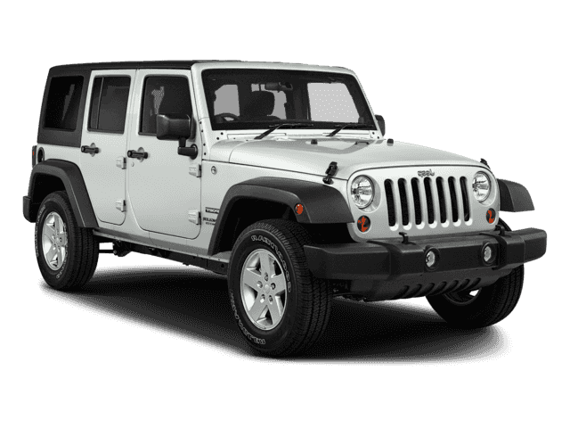 New 2018 JEEP Wrangler JK Unlimited Freedom Edition