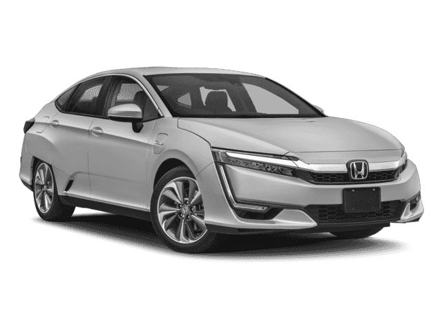 New 2018 Honda Clarity Plug In Hybrid