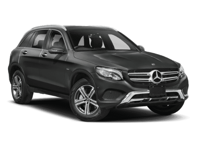 New 2019 Mercedes-Benz GLC350e 4MATIC SUV