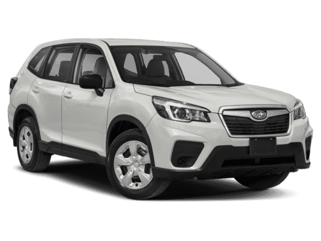 New 2019 Subaru Forester Premium Suv In Salt Lake City 1931080