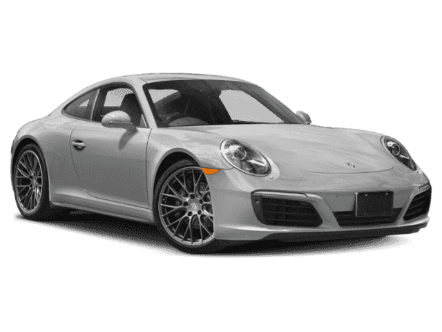 New 2019 Porsche 911 Carrera 4