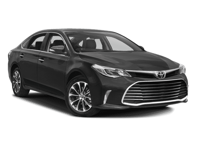New 2017 Toyota Avalon Touring FWD 4D Sedan