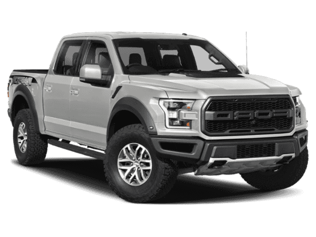 White Ford Raptor >> Pre Owned 2018 Ford F 150 Raptor 4d Supercrew In Port Lavaca
