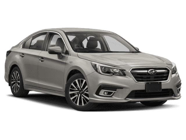 New 2019 Subaru Legacy 2.5i Premium w/Accessories (See Description)