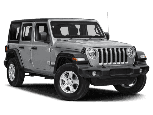 New 2019 Jeep Wrangler Unlimited Sahara | Navigation | Remote Start
