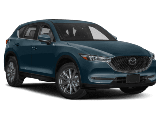 New 2020 Mazda CX-5 GT With Navigation & AWD