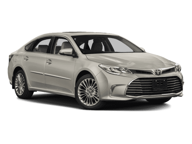 new 2017 toyota avalon limited 4dr car in riverside 00401967 toyota of riverside. Black Bedroom Furniture Sets. Home Design Ideas