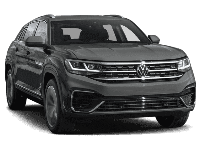 New 2020 Volkswagen Atlas Cross Sport 2.0T SEL