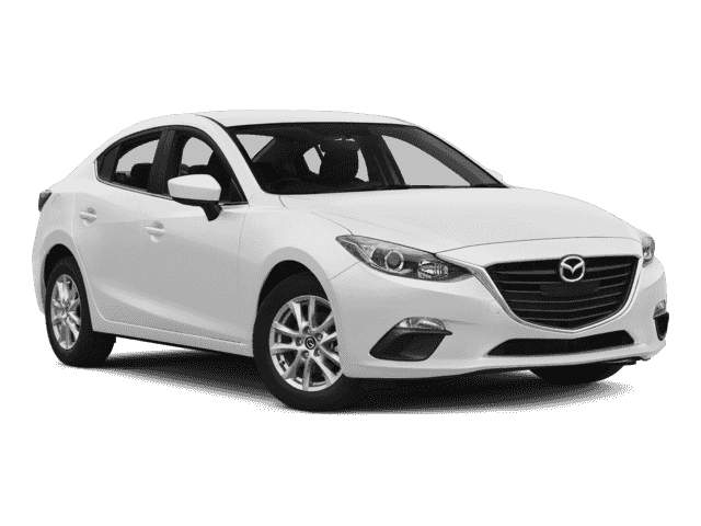 Luxury 2015 Mazda 3 Edmunds