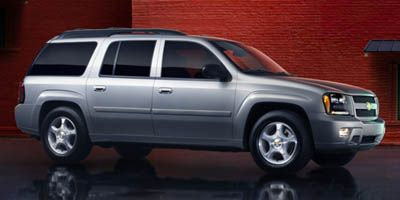 Pre-Owned 2006 CHEVROLET TRAILBLAZER LS EXTENDE