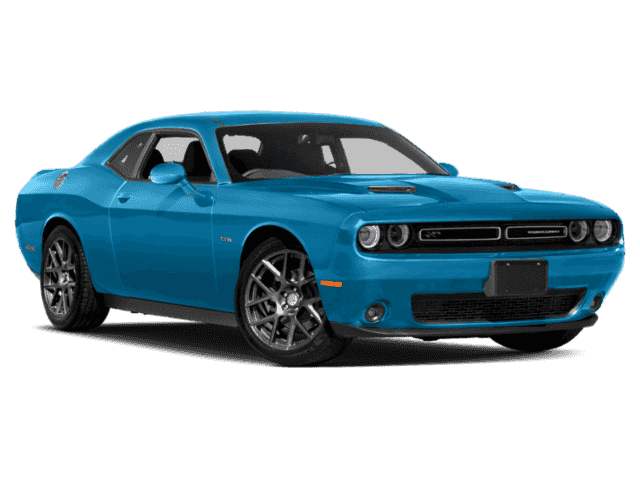 2018 Dodge Challenger >> New 2018 Dodge Challenger T A Sunroof Navigation With Navigation