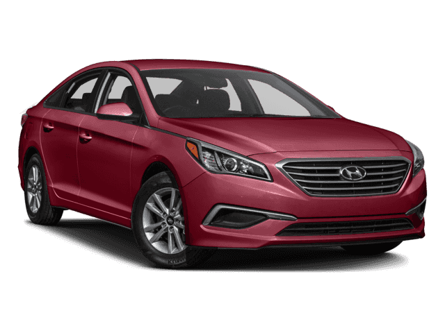 Pre-Owned 2016 HYUNDAI SONATA SE Sedan 4