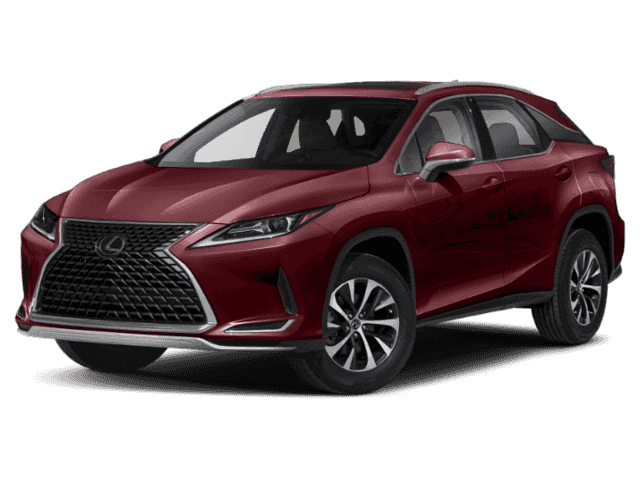 New 2020 Lexus RX 350 - Offsite Location