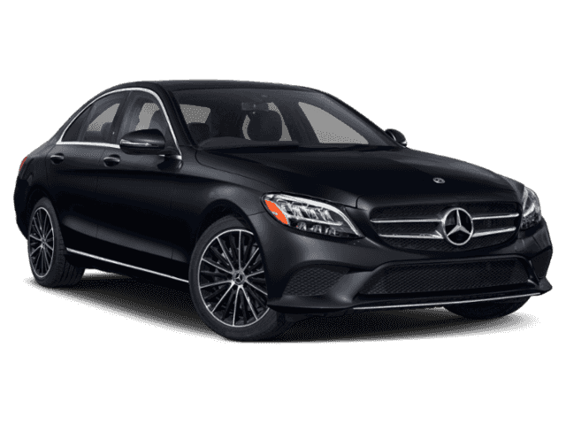 Pre-Owned 2020 Mercedes-Benz C-Class C 300 4MATIC®