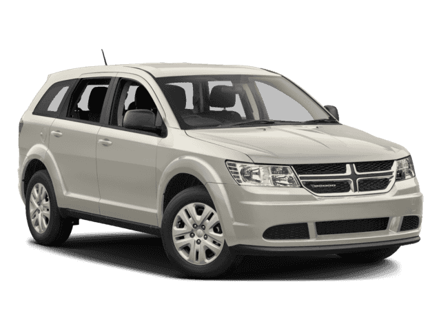 New Dodge Journey SE