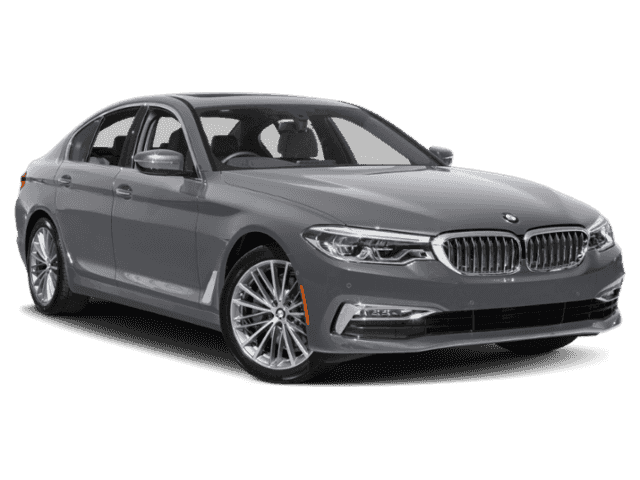 New 2019 Bmw 540i Xdrive 540i Xdrive Car In Chicago B38788