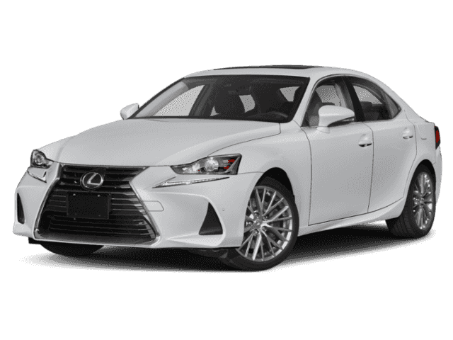 New 2019 Lexus IS 300 IS 300