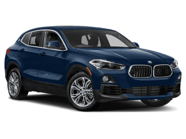 New 2020 BMW X2 sDrive28i SUV