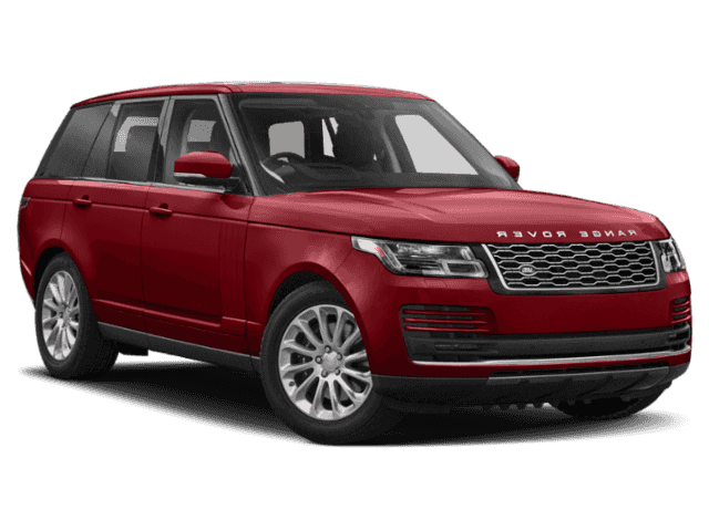 New 2020 Land Rover Range Rover SV Autobiography Dynamic