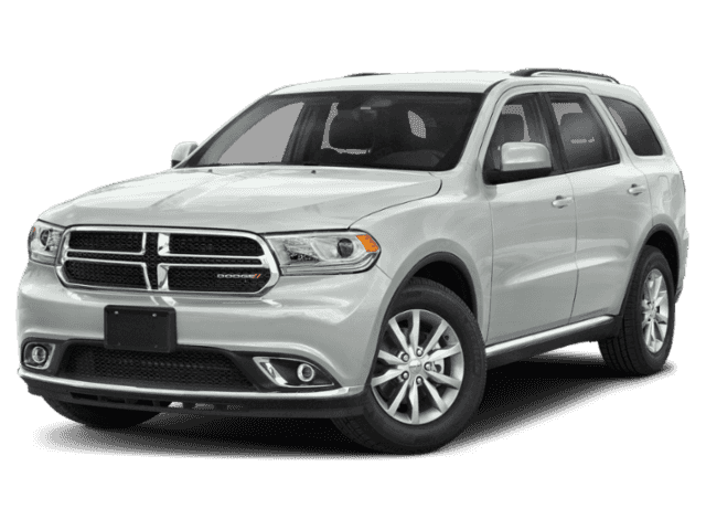New 2019 DODGE Durango SXT AWD