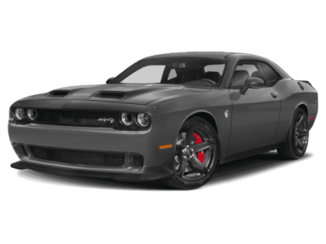 Dodge Charger Srt >> New 2019 Dodge Challenger Srt Hellcat Redeye Widebody