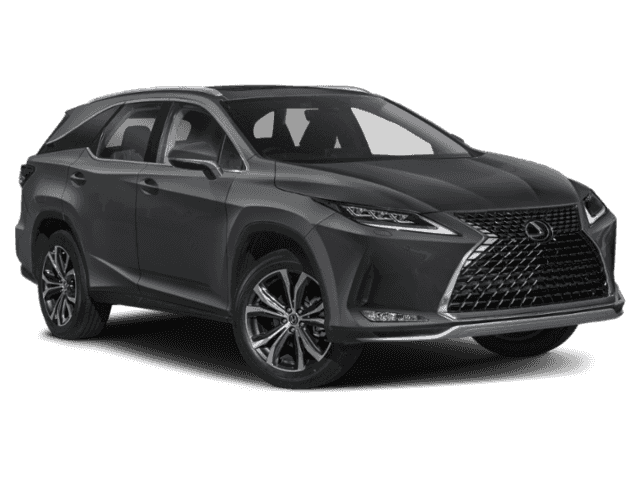 New 2020 Lexus RX 350L LUXURY Luxury