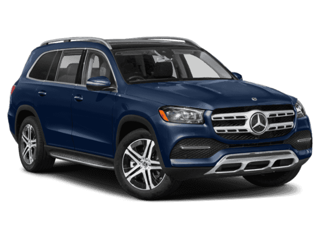 New 2020 Mercedes-Benz GLS 450