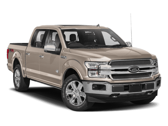 New 2018 Ford F 150 King Ranch Crew Cab Pickup in Milledgeville