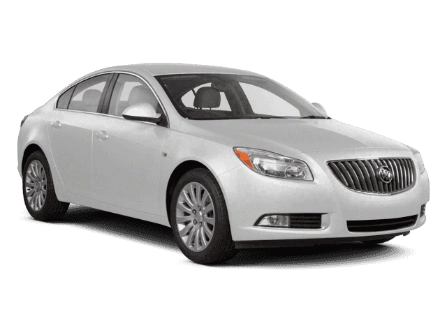 Pre-Owned 2011 BUICK REGAL CXL Sedan