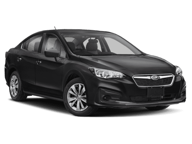New 2019 Subaru Impreza 2.0i w/Accessories (See Description)