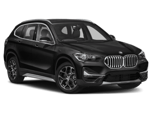 New 2021 BMW X1 xDrive28i