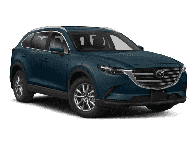 New 2018 Mazda CX-9 Sport AWD