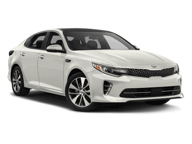 New 2018 Kia Optima SX Turbo SX Turbo 4dr Sedan in Cerritos