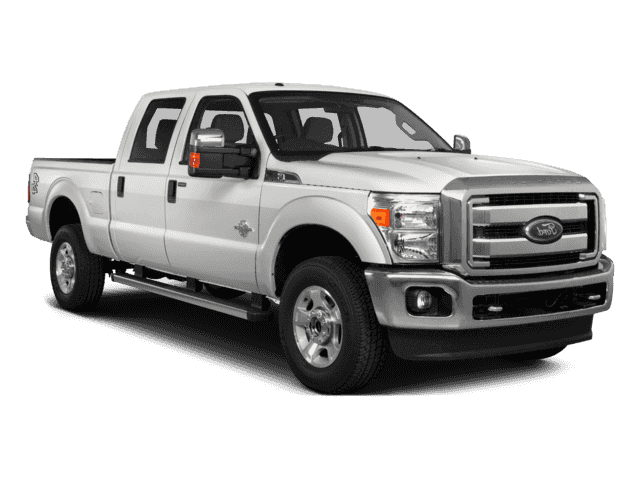 Pre-Owned 2016 Ford F-350 Super Duty Lariat