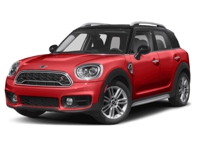 New 2020 MINI Cooper S Countryman ALL4 Countryman ALL4 Signature