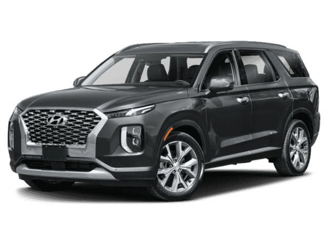 New 2020 Hyundai Palisade SEL All Wheel Drive SUV